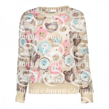 پارچه حوله ای برای لباس